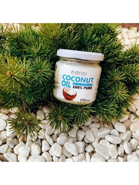 Coconut Oil Monoi Extra Virgin