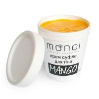 Суфле для тела Monoi Манго