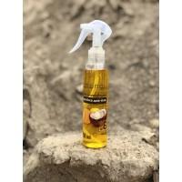 Абрикосово-кокосова олійка для тіла Monoi spf 6