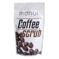 Кофейный скраб Monoi