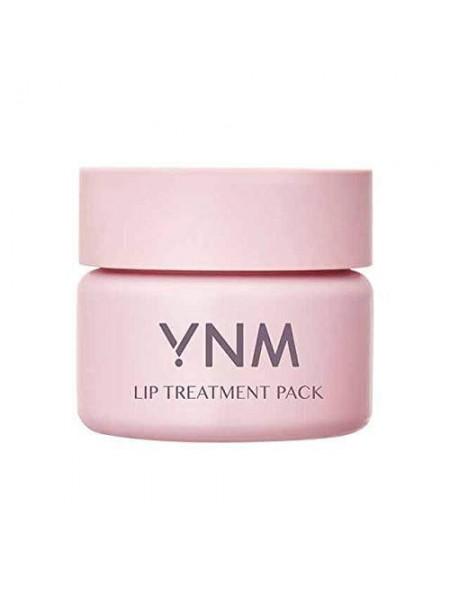 Нічна маска для губ YNM Lip Treatment Pack